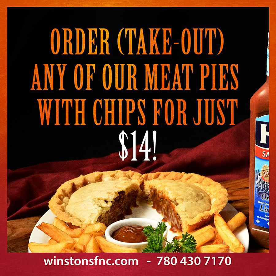 Pie Day Promotion 2