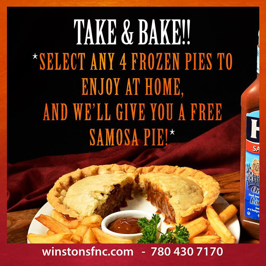 Pie Day Promotion 3